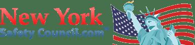 New York Safety Council logo
