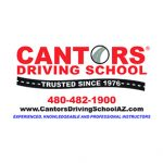 Cantors Driving School Review