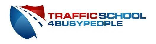 Traffic School 4BusyPeople