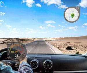 Viofo Picture quality gps tracking