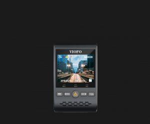 Viofo 2 inch main screen