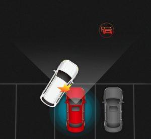 parking mode A129 Duo