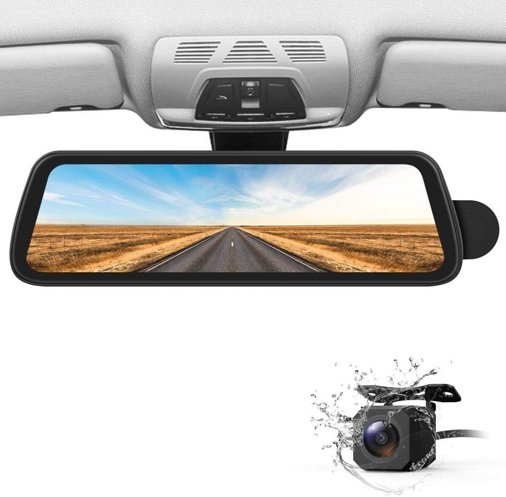 picture of Boscam mirror cam