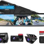 Best Rear View Mirror Dash Cams