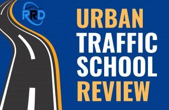 Urban Traffic School Review 2020