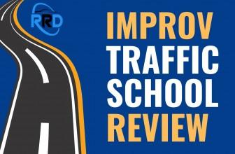 Improv Traffic School Review 2020
