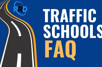 Traffic Schools FAQ