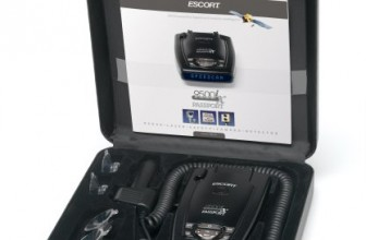 Escort Passport 9500ix Radar/Laser Detector Review 2017