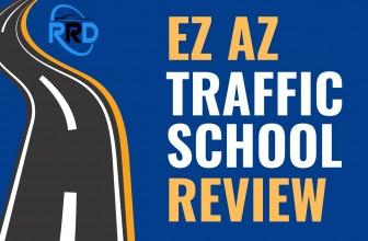EZ AZ Traffic School Review 2020