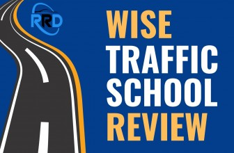 Wise Traffic School Review 2020