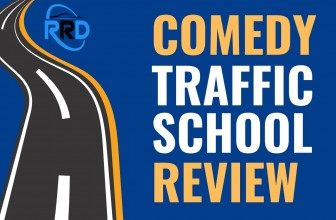 Comedy Traffic School Review 2020
