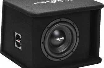 Best 8 Inch Subwoofers for Your Car – Buying Guide