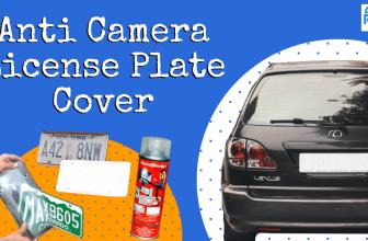 Top License Plate Camera Blockers & Reflectors