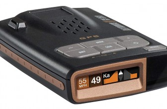 Beltronics GT-360 Radar Detector Review