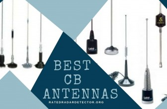 The 10 Best CB Antennas of 2020 – Comparison & Reviews