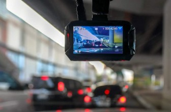 Best Dash Cam Under $100