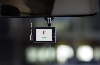 Best Dash Cam for Uber & Lyft Drivers in 2020