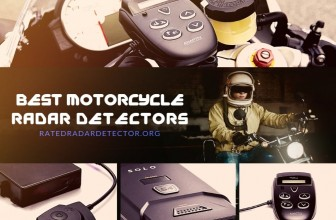 Comparing The 4 Best Motorcycle Radar Detectors in 2019