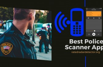 The 6 Best Police Scanner Apps for Android & iOS