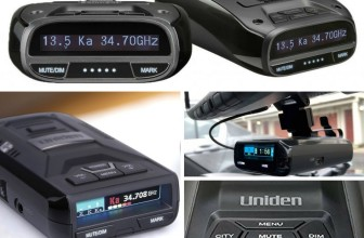 Best Uniden Radar Detectors