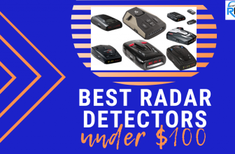 Best Cheap Radar Detectors Under $100 Reviewed