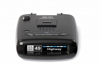 Escort Passport X70 Radar Detector Review