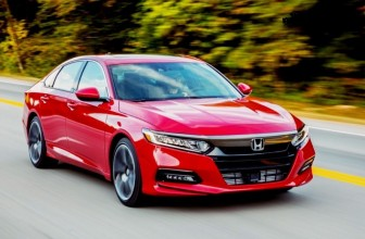 5 Best Tires for Honda Accord