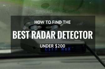 What is the best radar detector under $200?