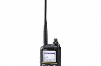 Icom ID-51A Plus2 Review