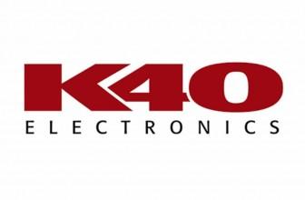 K40 Radar Detector Review