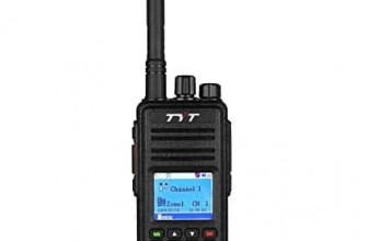 TYT MD-380 Review