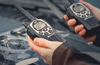 Explanation of Two-Way Radio Communication