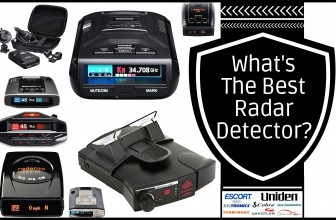 The 7 Best Radar Detectors of 2019 – Comparison & Reviews