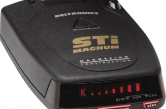 Beltronics STi Magnum Review