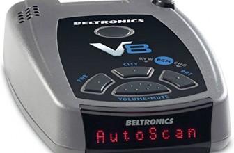 Beltronics V8 Review 2017
