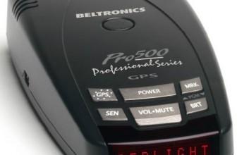 Beltronics Pro 500 Review 2017