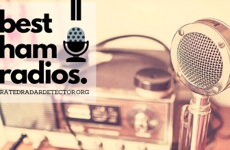 The 5 Best Ham Radios – Buying Guide