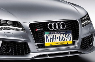 Best License Plate Frame Options in 2020
