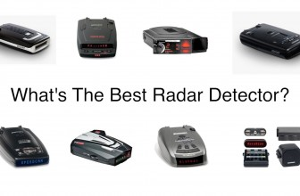 What Is The Best Radar Detector for 2018?