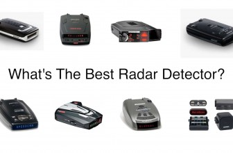 What Is The Best Radar Detector for 2019?