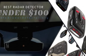 Best Cheap Radar Detectors Under $100 Reviewed