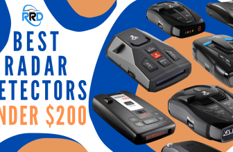 What is the best radar detector under $200? (Best For The Money)