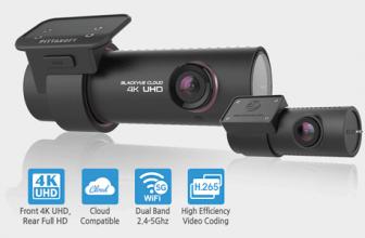 Blackvue DR900S-2CH Review