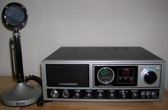 CB Radio Accessories