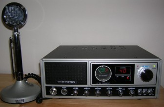 CB Radio Accessories