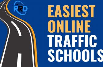 What Is The Easiest Online Traffic School?