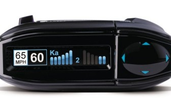 Escort Max 360 Radar Detector Review