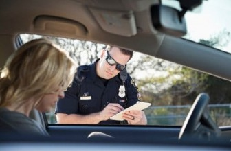 How to Get a Traffic Ticket Dismissed