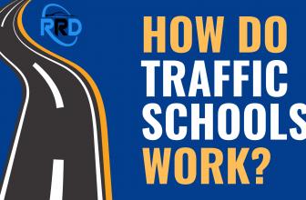 How Does Traffic School Work?