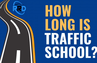 How Long is Traffic School?